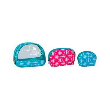 cosmequitera-ondas-azul-y-rosa-341180752113