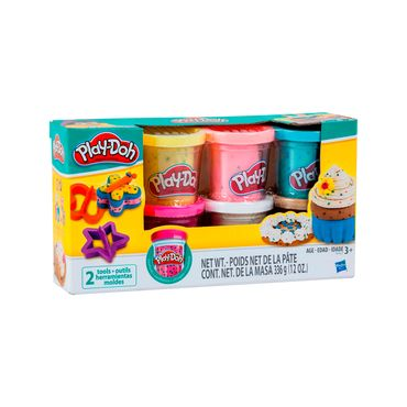 plastilina-play-doh-x-6-confetti-b3423-630509397020