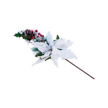 rama-de-54-cm-con-poinsettia-blanca-y-frutos-7701016150835