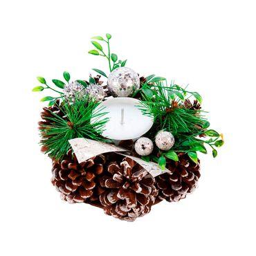 candelabro-navideno-de-1-puesto-con-pinas-color-verde-7701016163859