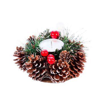 candelabro-navideno-de-1-puesto-con-pinas-y-frutos-7701016163651