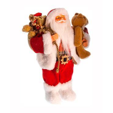 papa-noel-de-pie-con-oso-y-bolsa-de-regalos-de-30-cm-7701016138291