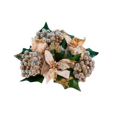 accesorio-navideno-de-poinsettias-frutos-rojos-y-hojas-7701016151962