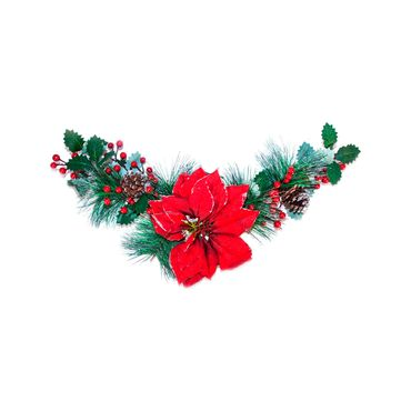 copete-navideno-con-pinas-y-poinsettias-verde-con-rojo-7701016152433