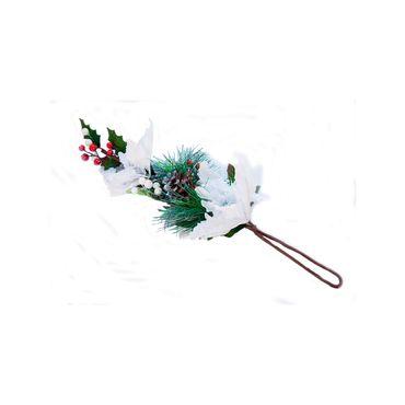 pick-de-rama-navidena-de-81-cm-con-poinsettias-blancas-7701016153416