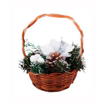 canasto-navideno-con-poinsettias-blancas-7701016163460