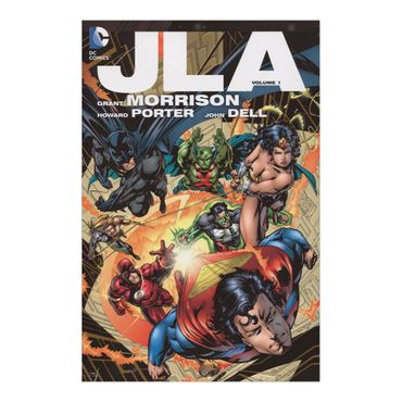 jla-the-deluxe-edition-vol-1--9781401233143
