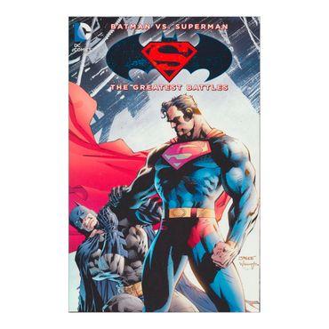 batman-vs-superman-the-greatest-battles-9781401256982