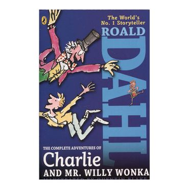 the-complete-adventures-of-charlie-and-mr-willy-wonka-9780142417409