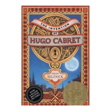 the-invention-of-hugo-cabret-9780439813785