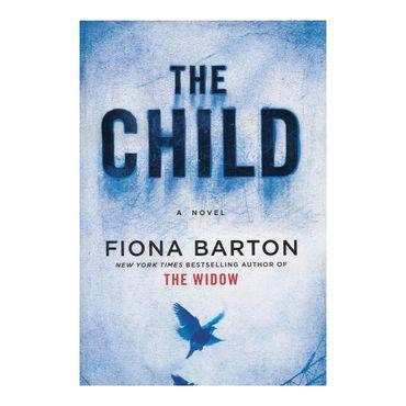 the-child-9780451488817
