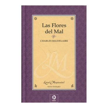 las-flores-del-mal-9788497649148