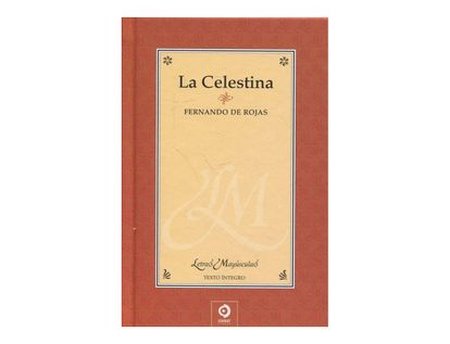 la-celestina-9788497649247