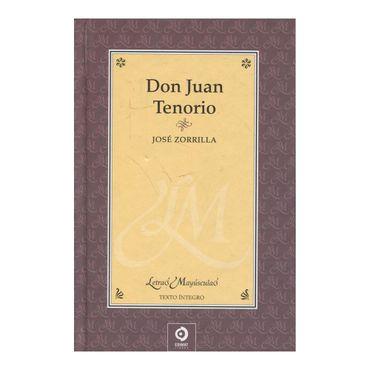don-juan-tenorio-9788497649254