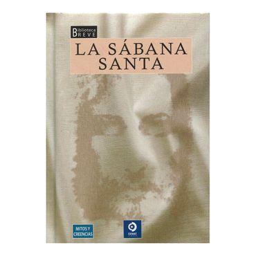 la-sabana-santa-9788497649711