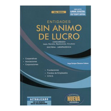 entidades-sin-animo-de-lucro-2da-edicion-9789585608788