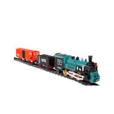 pista-de-tren-de-330-cm-x-25-piezas-con-luz-sonido-y-humo-3d-7701016192163