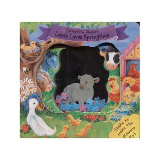 springtime-shakers-lamb-loves-springtime-9780764164873