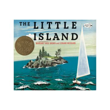 the-little-island-9780440408307