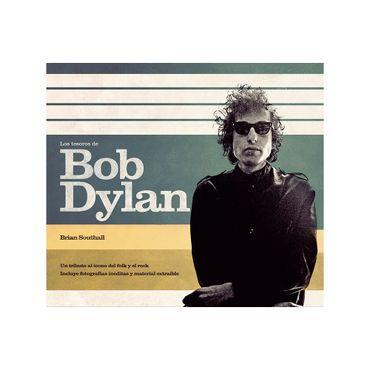 los-tesoros-de-bob-dylan-508627