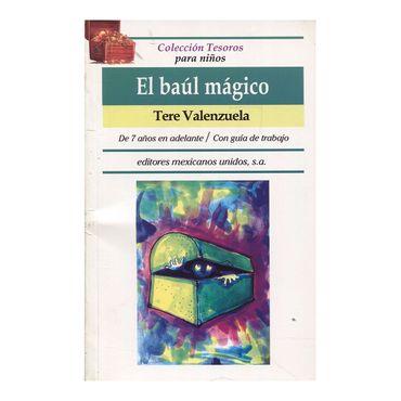 el-baul-magico-9789681516987