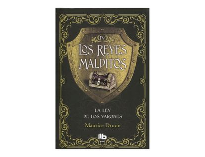 los-reyes-malditos-iv-la-ley-de-los-varones-9789588991863