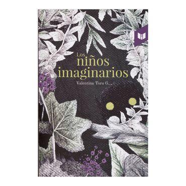 los-ninos-imaginarios-9789587576993