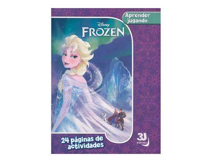 frozen-aprender-jugando-9789585816848