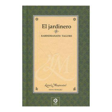 el-jardinero-9788497649308