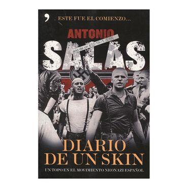 diario-de-un-skin-9788484608899