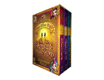 ever-after-high-the-storybox-legends-boxed-set-9780316287203