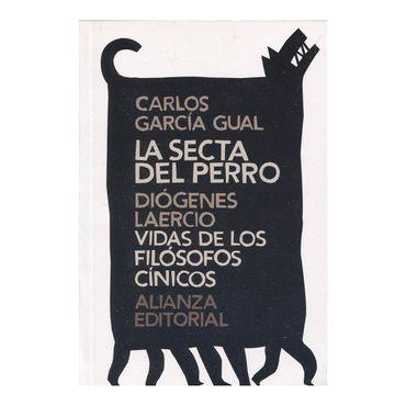 la-secta-del-perro-vidas-de-los-filosofos-cinicos-9788420686219