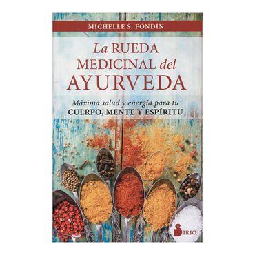 la-rueda-medicinal-del-ayurveda-9788417030223