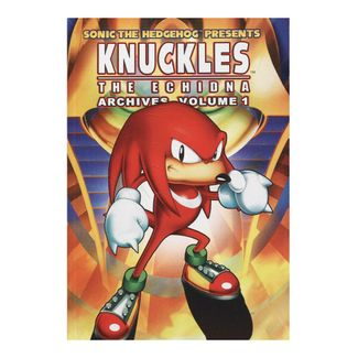 sonic-presents-knuckles-archives-volume-1-9781879794818