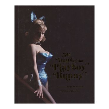 50-years-of-the-playboy-bunny-9780811872263