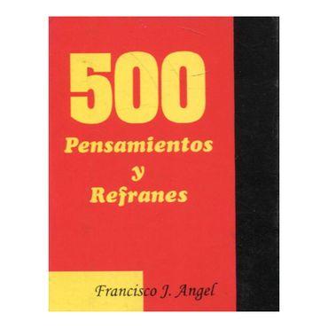 500-pensamientos-y-refranes-7509658100399