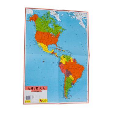 mapa-politico-de-america-35-cm-x-50-cm-7706789140212