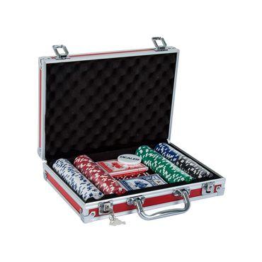 set-de-poker-con-maletin-rojo-200-piezas-7701016756570