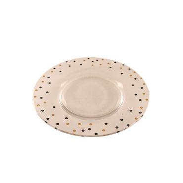 plato-de-vidrio-con-puntos-negros-y-dorados-7701016171861