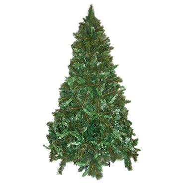 arbol-navideno-convencional-de-210-cm-y-1-589-puntas-verdes-7701016146180