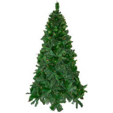 arbol-navideno-convencional-de-210-cm-y-1-346-puntas-verdes-7701016146548