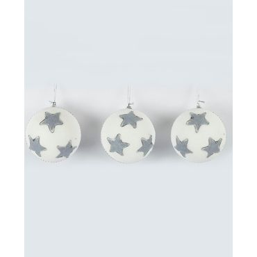 set-navideno-de-3-bolas-blancas-con-estrellas-plateadas-7701016167659