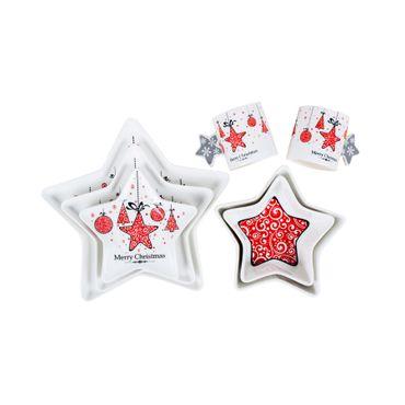 set-x-8-piezas-con-estrellas-rojas-7701016173995