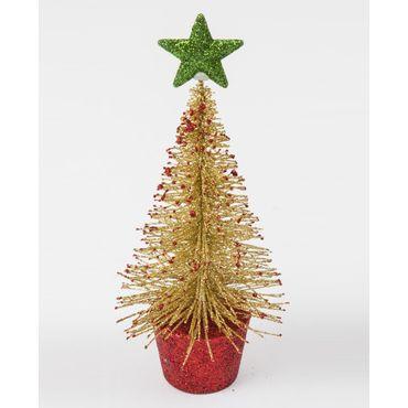 arbol-navideno-pequeno-color-dorado-con-rojo-y-verde-de-15-cm-7701016185400