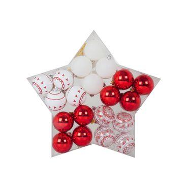 set-de-bolas-6cm-x-40piezas-rojo-con-blanco-7701016185691