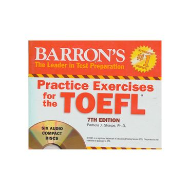 practice-exercises-for-the-toefl-7th-9781438070322