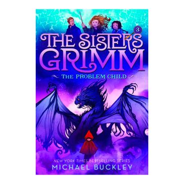 the-sisters-grimm-3-the-problem-child-9781419720048