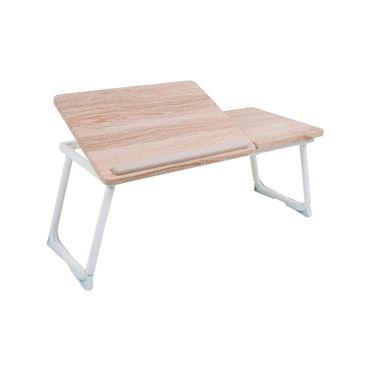 mesa-aux-para-portatil-65x30x28cm-beige-blanco-6970011015727