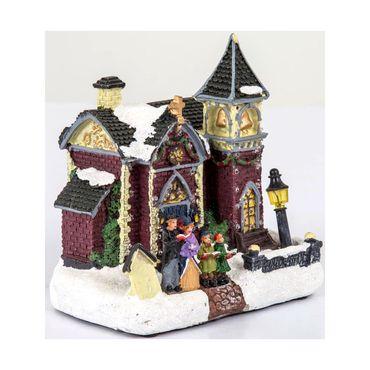villa-nevada-13cm-iglesia-familia-con-luz-7701016891882