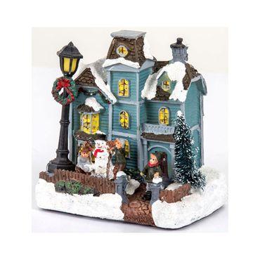 villa-nevada-12-cm-casa-con-luz-ninos-7701016891899